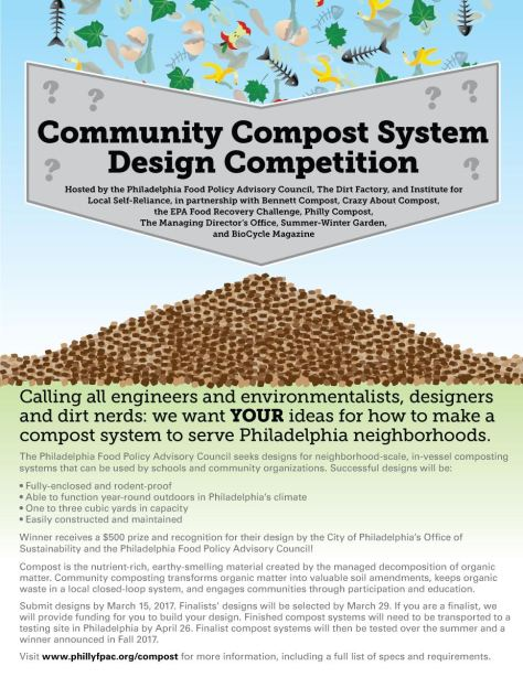 compost contest