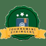 tournament stringers