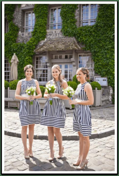 Inspiration Board: Boho Parisian Chic Wedding Theme