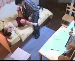 【JSレイプ動画】生徒を緊縛し電マで強制アクメし、自分の生徒を強姦する家庭教師