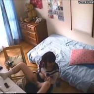 【ロリレイプ動画】幼児性愛者の家庭教師が勉強中に生徒(中〇生)の体を弄び生肉棒挿入姦・・・