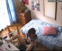 【□リレ〇プ動画】幼児性愛者の家庭教師が勉強中に生徒(中〇生)の体を弄び生肉棒挿入姦・・・