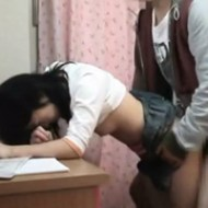 【JCレイプ動画】「親にチクったらわかってるよね?」レイプ後に全裸写メを撮影して口止めする鬼畜家庭教師!