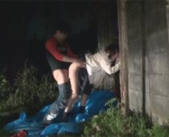 【ロリレイプ】女子高生強姦で逮捕された犯人のJKを拉致して中出しレイプする一部始終・・・