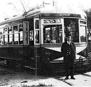 PTTROL_Trolley