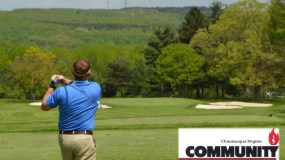20th Annual Golf Tournament Set for May 22