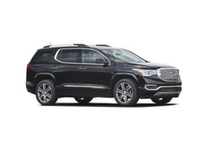 2017 GMC Acadia Reviews  Ratings  Prices   Consumer Reports GMC Acadia Change Vehicle