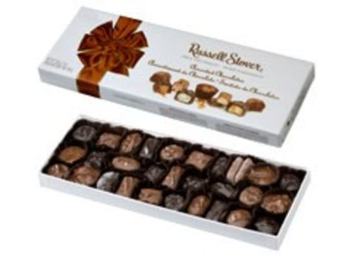 Medium Of Russell Stover Chocolates