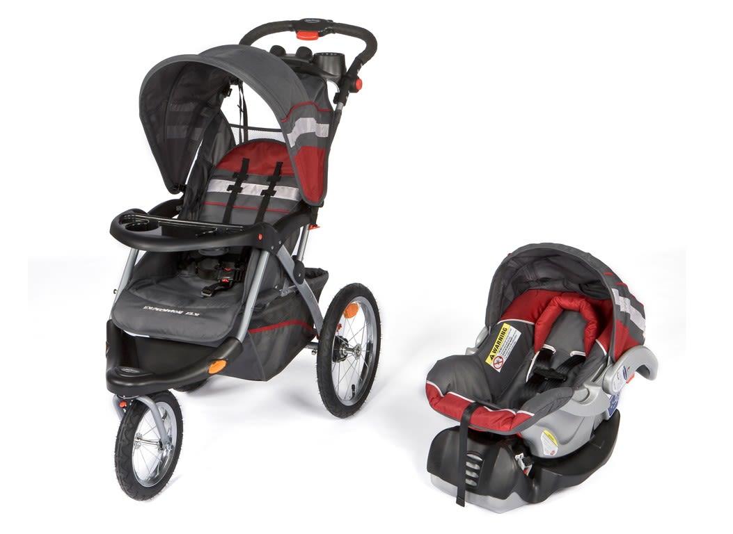 Fullsize Of Baby Trend Stroller