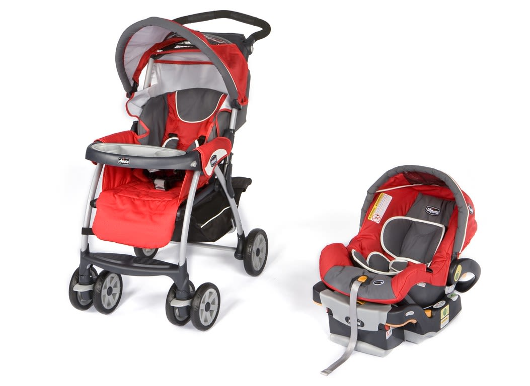 Fullsize Of Chicco Double Stroller
