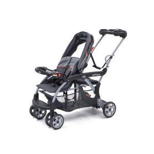 Posh Stand Stroller Accessories Baby Trend Sit Consumer Reports