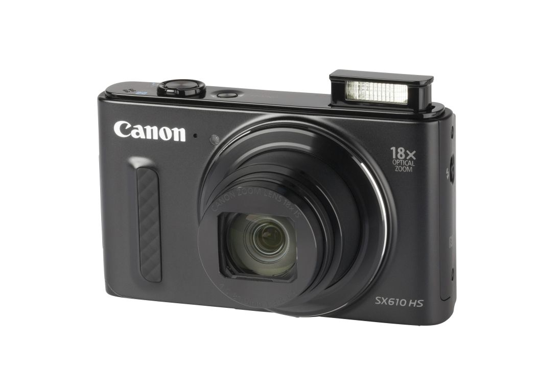 Fullsize Of Canon Powershot Sx610