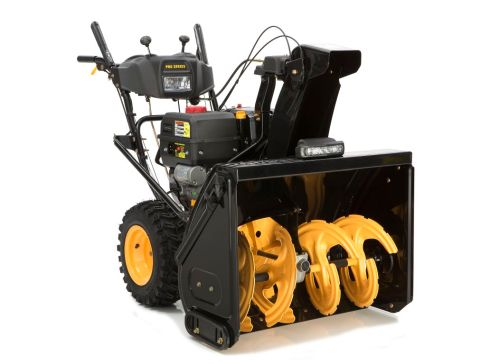 Medium Of Craftsman Snow Blower