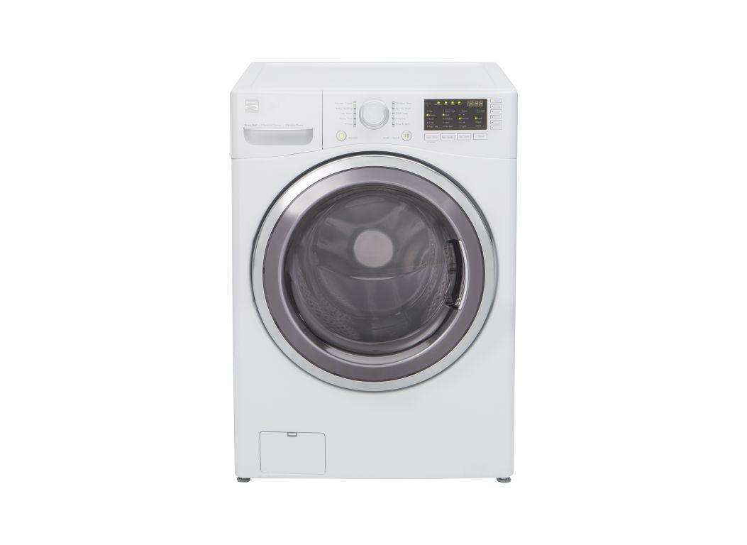 Fullsize Of Kenmore Washer Not Spinning