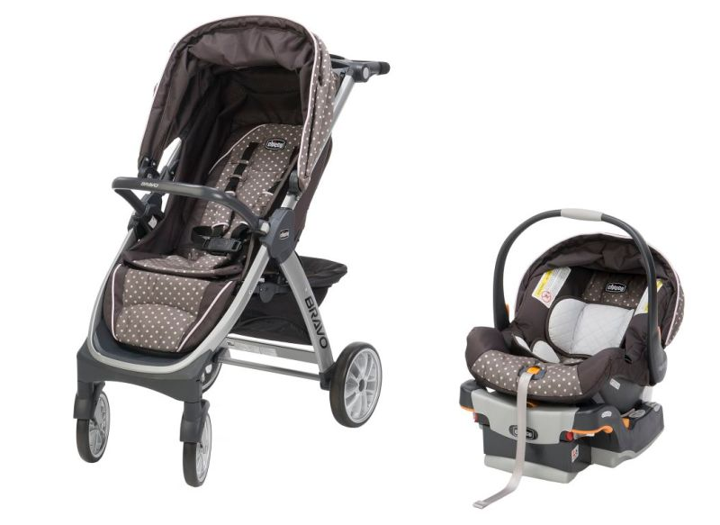Large Of Chicco Bravo Stroller