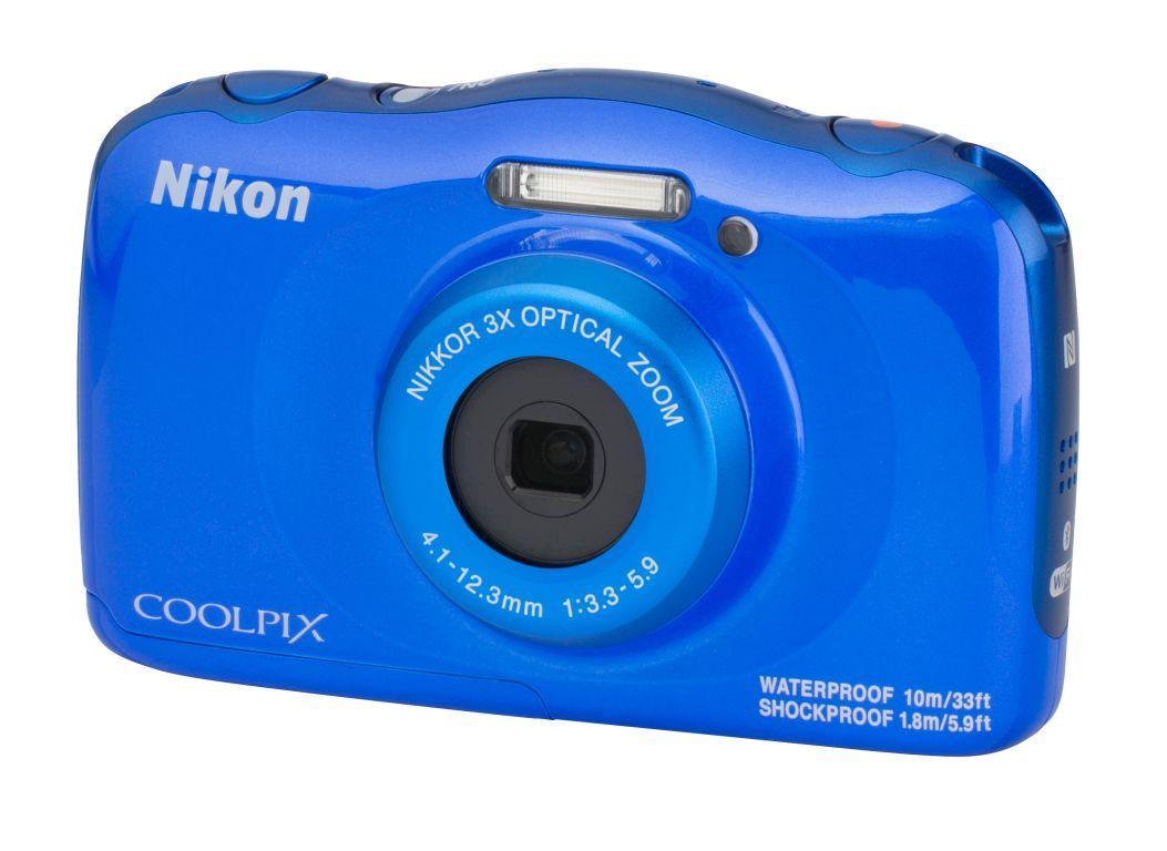 Fullsize Of Nikon Coolpix W100