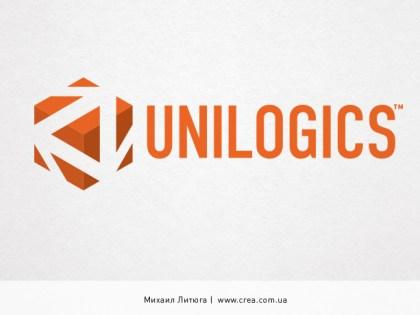 Логотип «UNILOGICS»