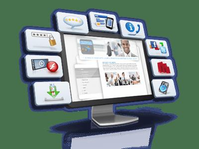 Tiendas en línea