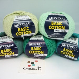 Basic Cotton Mondial