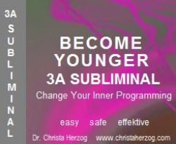 Become Younger Subliminal