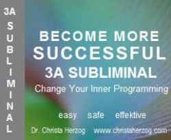become successful Subliminal