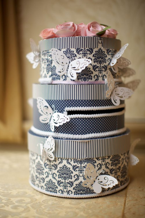 Medium Of Wedding Card Box Ideas