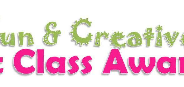 Fun and Creative Art Class Award Ideas