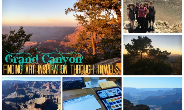 Grand Canyon Travels