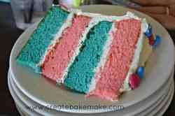Stupendous Baby Shower Cake Copy Baby Celebration Cake Create Bake Make Girl Baby Shower Cakes Ideas Girl Baby Shower Cakes Pink G