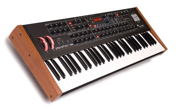 Prophet 08 synth