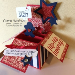 Star Card in a Box Create With Cheryl (2)