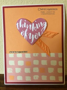 Playful Palette Create With Cheryl