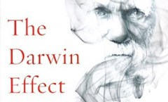 The Darwin Effect Cover Close Up