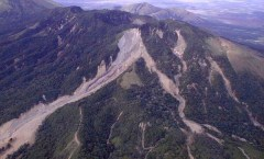 Casita volcano mudslide, WikiCommons