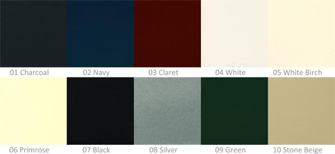 Ultrashade Frame Colours_2