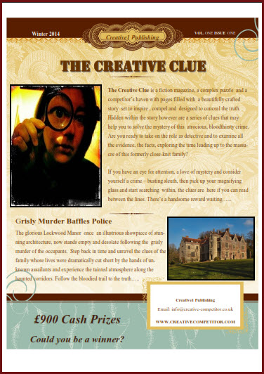 creative writing now character profile Use the following free creative writing worksheets to create compelling character and rich, vibrant settings you'll find plotting your novel much more manageable with our scene chart.