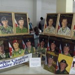 The Fallen Canadian Soldier Project