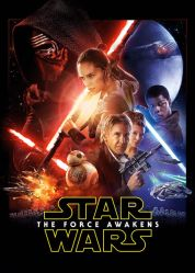 Star Wars The Force Awakens Now on Netflix Canada