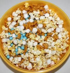 Goldfish Snack Mix
