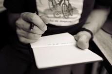 creative writing horsham