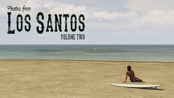 Photos from Los Santos Volume Two