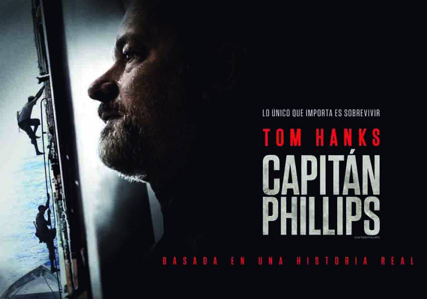 Captain Phillips Creative Katarsis