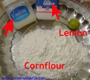 Homemade Dough/Clay Recipe