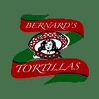 Bernard's Tortillas