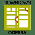Downtown Odessa