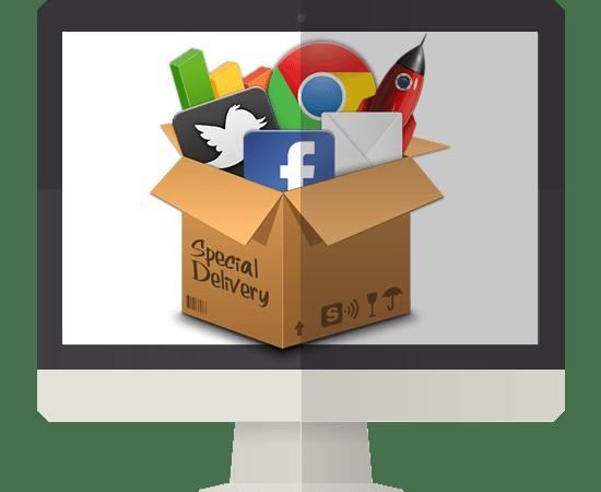 Online Marketing Services in Odessa, TX