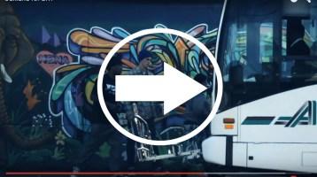 Oakland Youth Hip-Hopera for BRT
