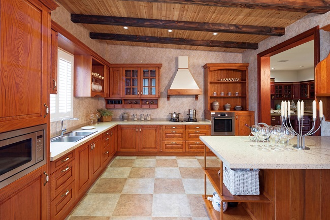 Flat Pack Kitchens Sydney Review