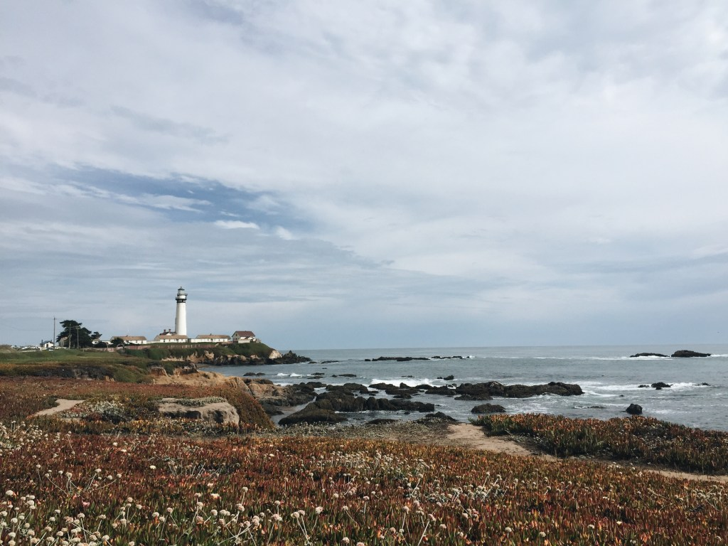 pigeon point creativestay travel west coast