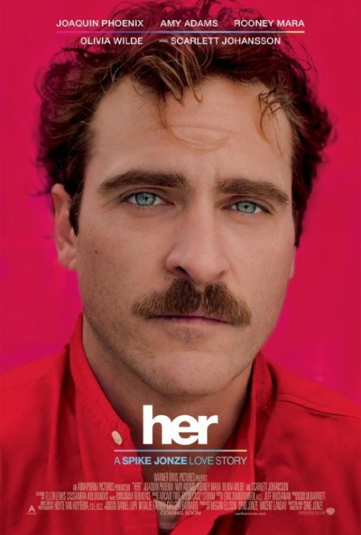 top 5 creatively inspiring movies her spike jonze